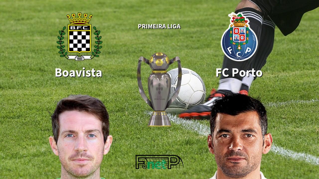 boavista vs porto betting preview