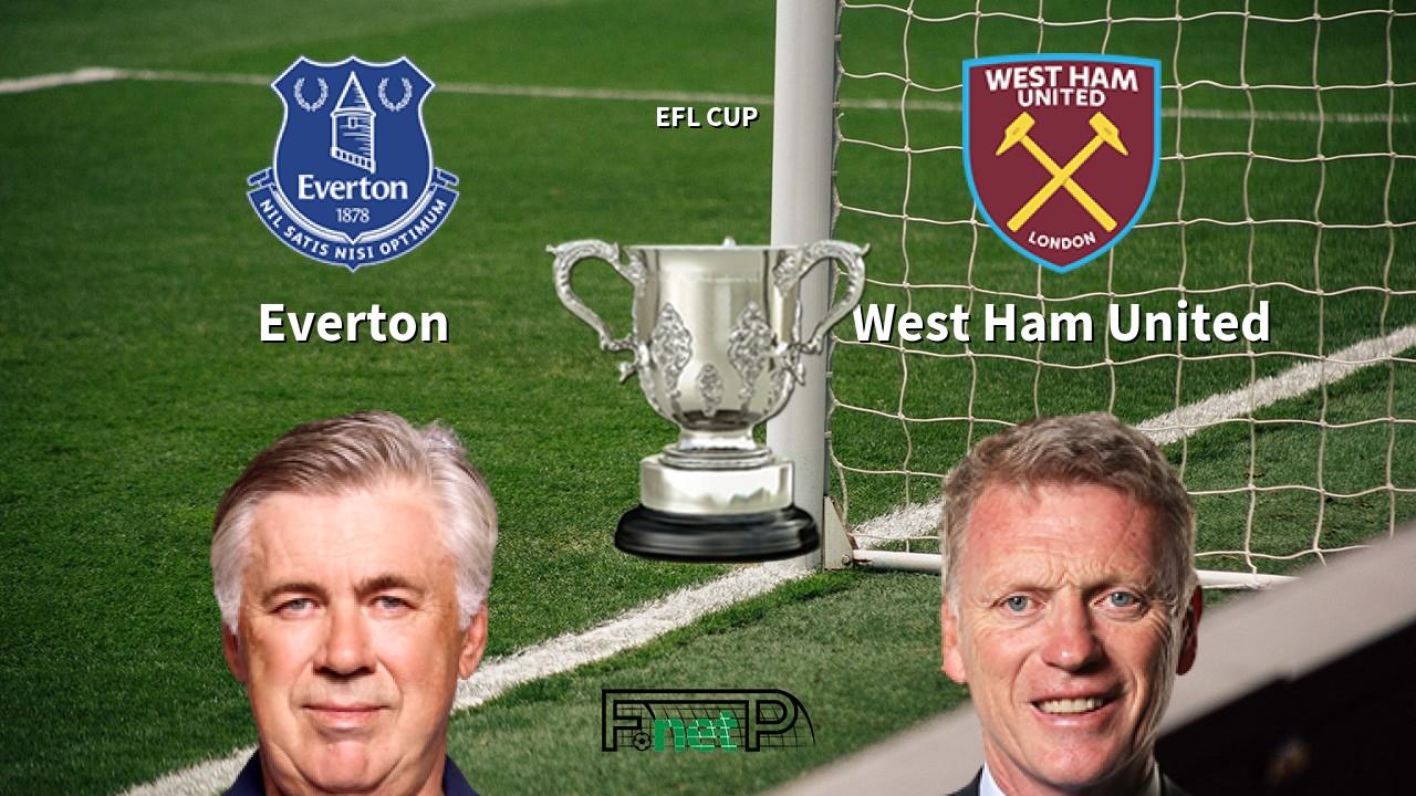 Everton Vs West Ham United Live Stream Odds H2h Tip 30 09 2020