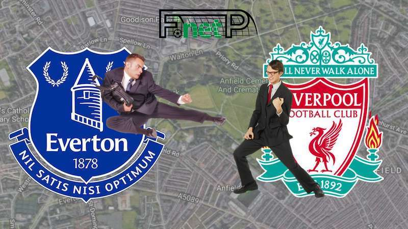 Why Do Everton Hate Liverpool?