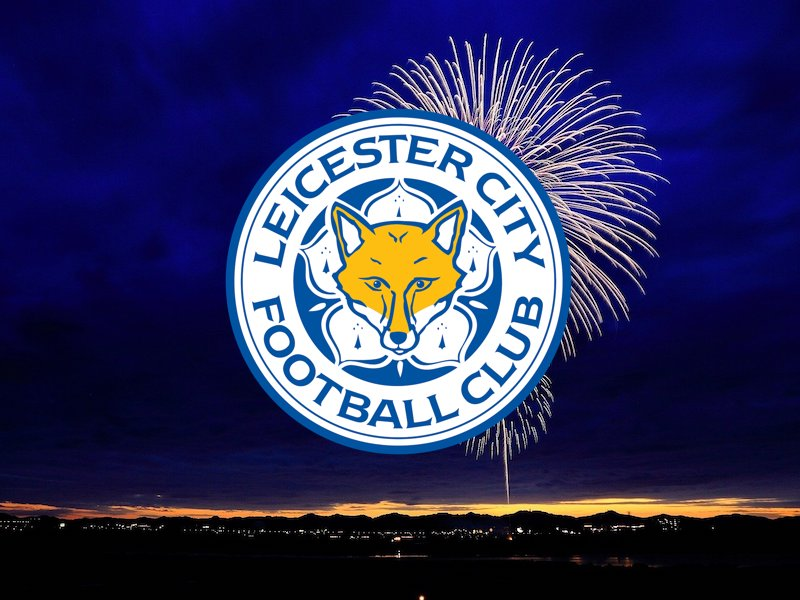 When did Leicester City win the Premier League?