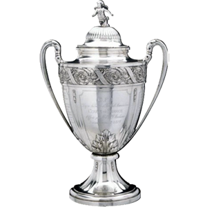 Coupe De France trophy