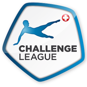 Challenge League trophy