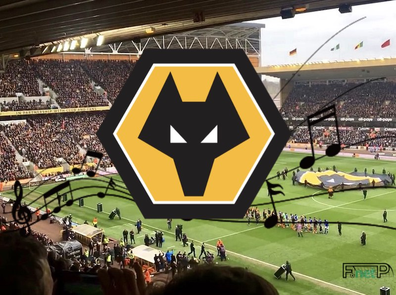 What Is The Wolverhampton Wanderers Song?