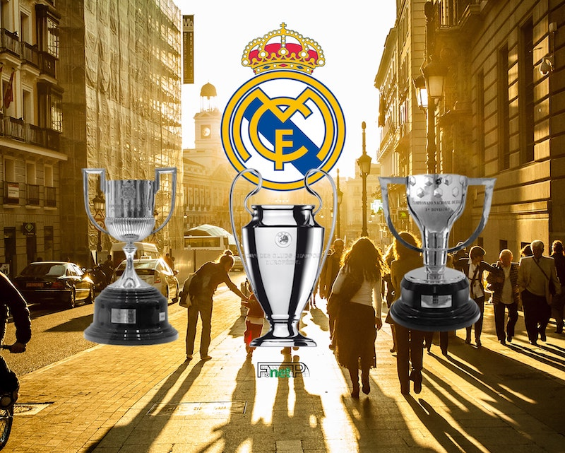 Have Real Madrid Ever Won A Treble?