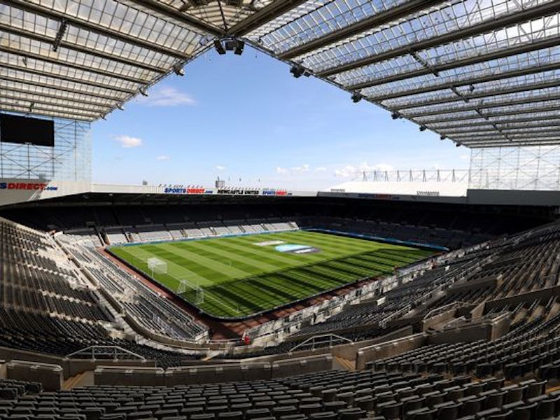 Do Newcastle United Own Their Stadium?