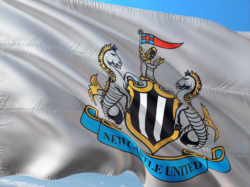Why Does The Newcastle United Badge Have Seahorses?