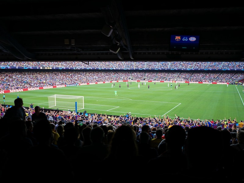 Does Camp Nou Have A Roof and Who Owns FC Barcelona?