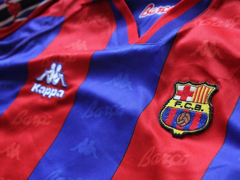 Has FC Barcelona Ever Been Relegated?
