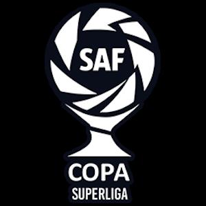Copa de la Liga Profesional trophy