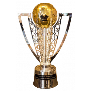 Super Lig trophy