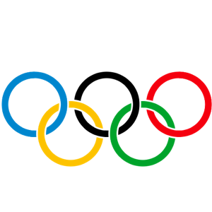 Juegos Olímpicos trophy