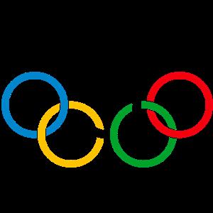Jogos Olímpicos Femininos trophy