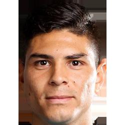 Gastón Suárez